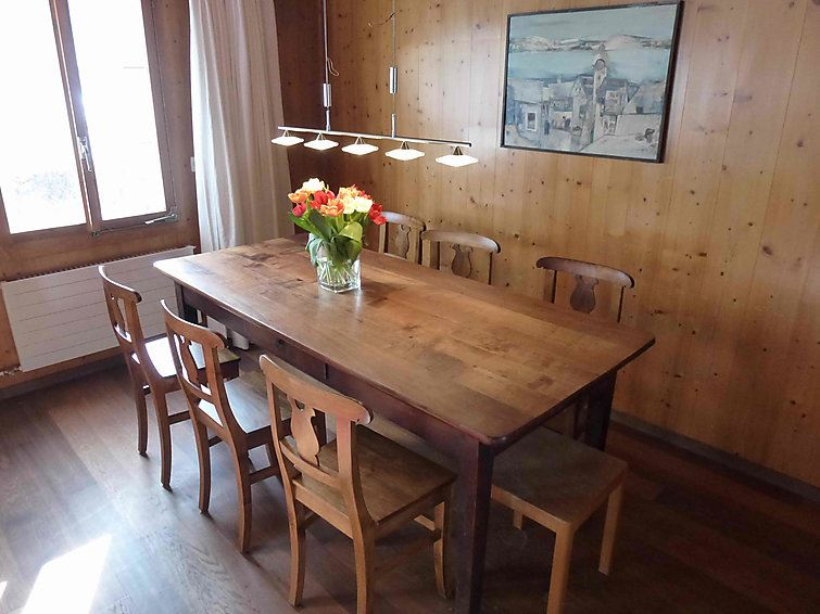 Semesterhus för upp till 7 personer med 6 rum på Hälmehois - Engelberg