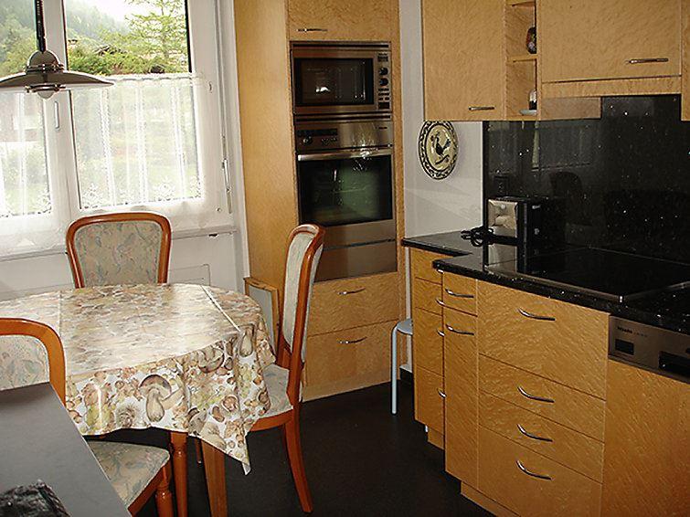 Lägenhet för upp till 4 personer med 3 rum på Neuschwändi 64 - Engelberg
