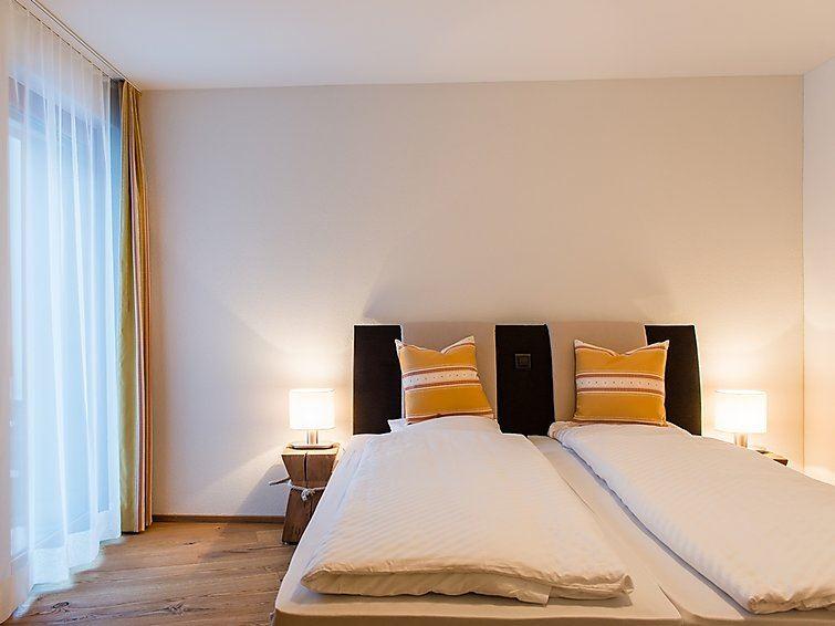 Lägenhet för upp till 8 personer med 4 rum på TITLIS Resort Wohnung 614 - Engelberg
