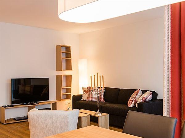 TITLIS Resort (Wohnung 912) - Engelberg