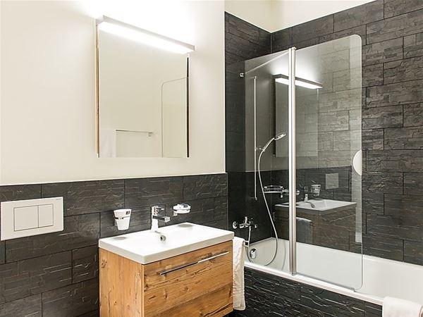 Lägenhet för upp till 8 personer med 4 rum på TITLIS Resort Wohnung 801 - Engelberg