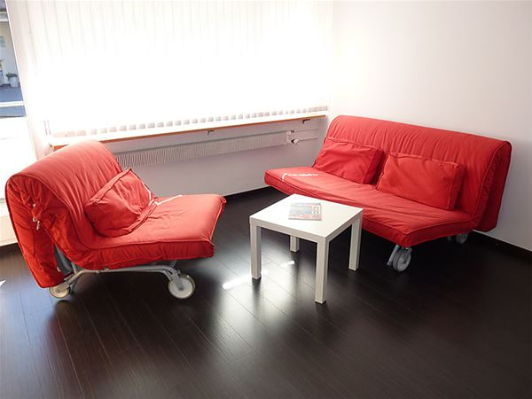 Leilighet for opp til 2 personer med 1 rom på Parkweg 9/105 - Engelberg