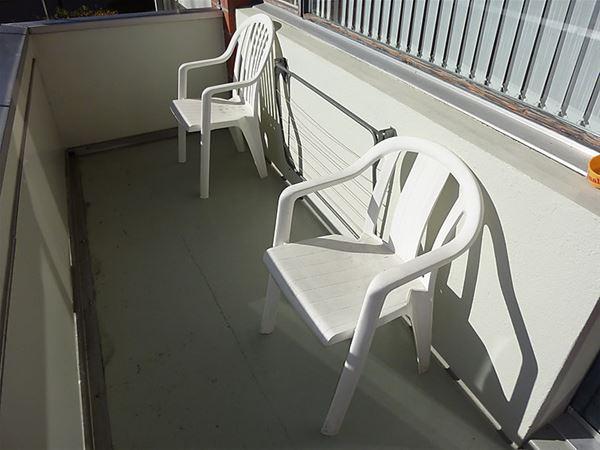 Lägenhet för upp till 2 personer med 1 rum på Parkweg 9/105 - Engelberg