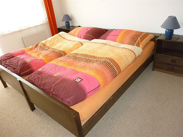 Lägenhet för upp till 4 personer med 2 rum på Zügstrasse 4 - Engelberg