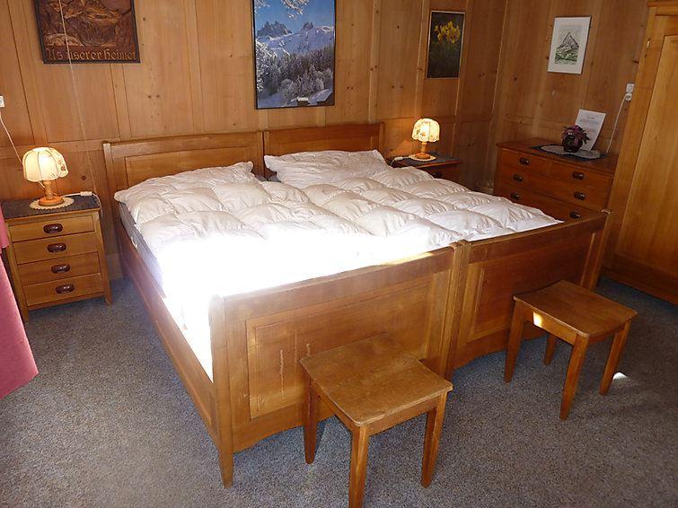 Lägenhet för upp till 8 personer med 3 rum på Försterhuisli - Engelberg
