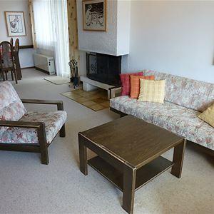 Lägenhet för upp till 4 personer med 2 rum på Zügstrasse 2/ 105 - Engelberg