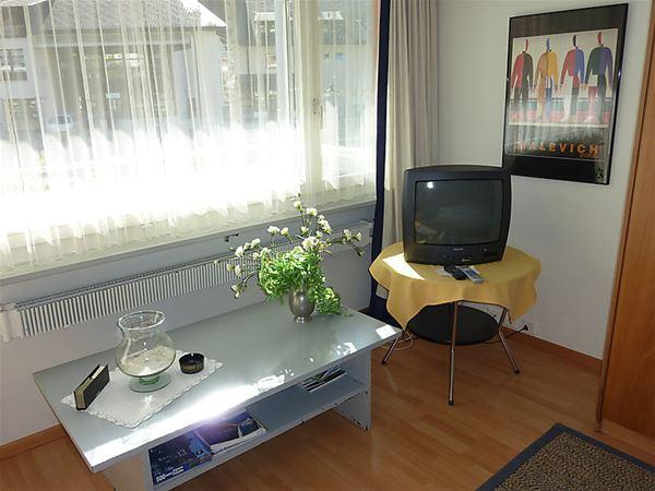 Leilighet for opp til 2 personer med 1 rom på Parkweg 9/103 - Engelberg