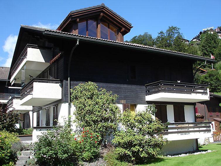 Lägenhet för upp till 2 personer med 1 rum på Sörenweg 4 - Engelberg