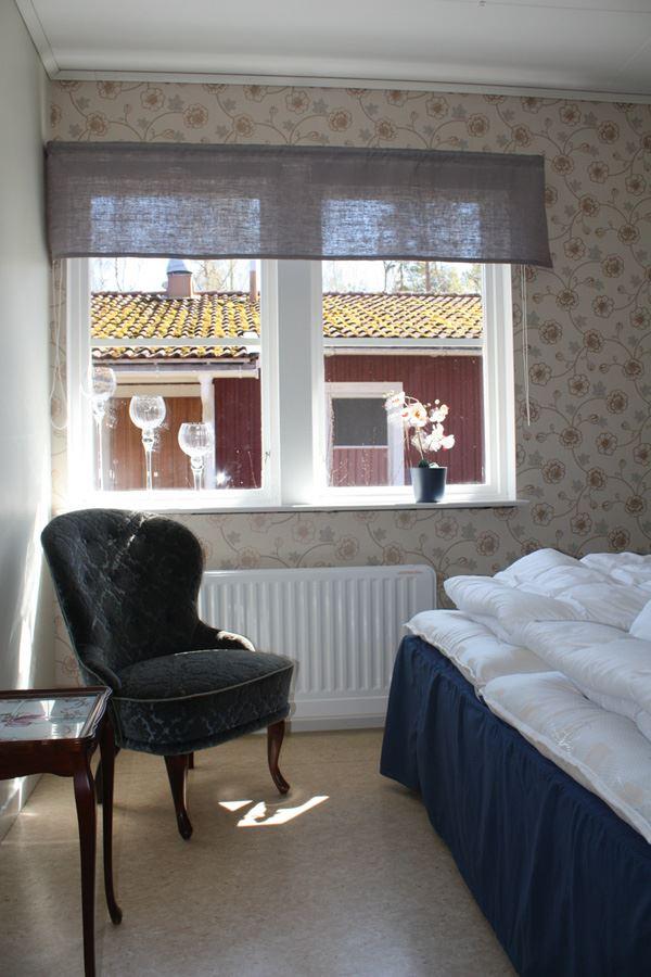 Läckö Strand - Bed & Breakfast, Lidköping SVIF