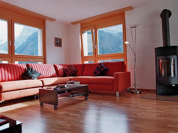Villa Maria Appt. 33 Engelberg