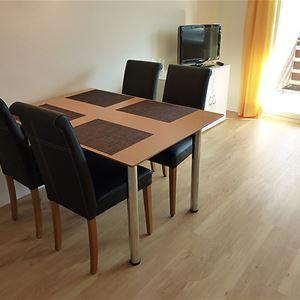 Lägenhet för upp till 2 personer med 2 rum på Zügstrasse 2/ 207 - Engelberg