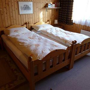 Lägenhet för upp till 4 personer med 3 rum på Barmettlenstrasse 23 - Engelberg