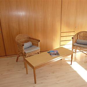 Lägenhet för upp till 2 personer 1 rum på med Parkweg 9/102 - Engelberg
