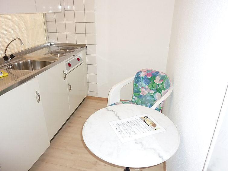 Leilighet for opp til 2 personer med 1 rom på Parkweg 9/102 - Engelberg