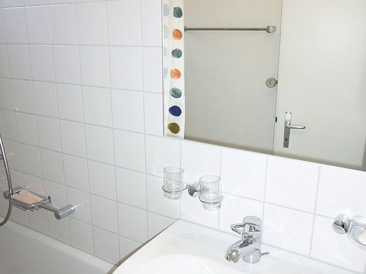 Leilighet for opp til 6 personer med 3 rom på Parkweg 9/207 - Engelberg
