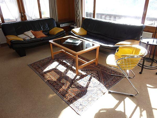 Lägenhet för upp till 6 personer med 4 rum på Chalet Rose - Engelberg
