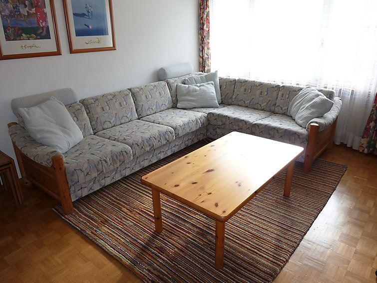 Lägenhet för upp till 6 personer med 3 rum på Örtigen 1 - Engelberg