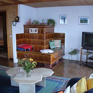 Leilighet for opp til 6 personer med 4 rom på Birrenhof Familienwohnung - Engelberg
