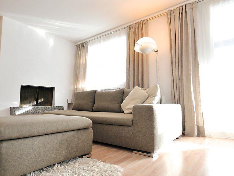 Leilighet for opp till 4 personer med 3 rom på Alte Gasse 9 - Engelberg