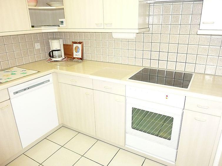 Lägenhet för upp till 4 personer med 2 rum på Blumenweg 8 - Engelberg