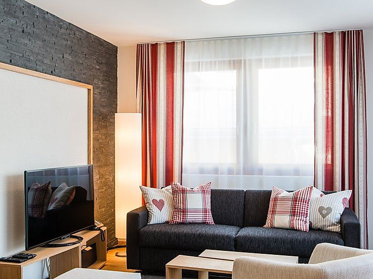 TITLIS Resort Wohnung 721 - Engelberg