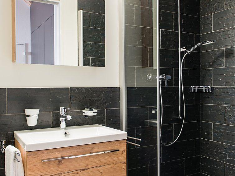 TITLIS Resort Wohnung 603 - Engelberg