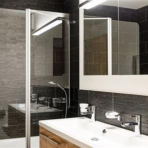 Lägenhet för upp till 8 personer med 4 rum på TITLIS Resort Wohnung 631 - Engelberg