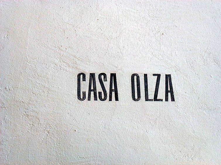 Leilighet for opp til 6 personer Olzà - Flims