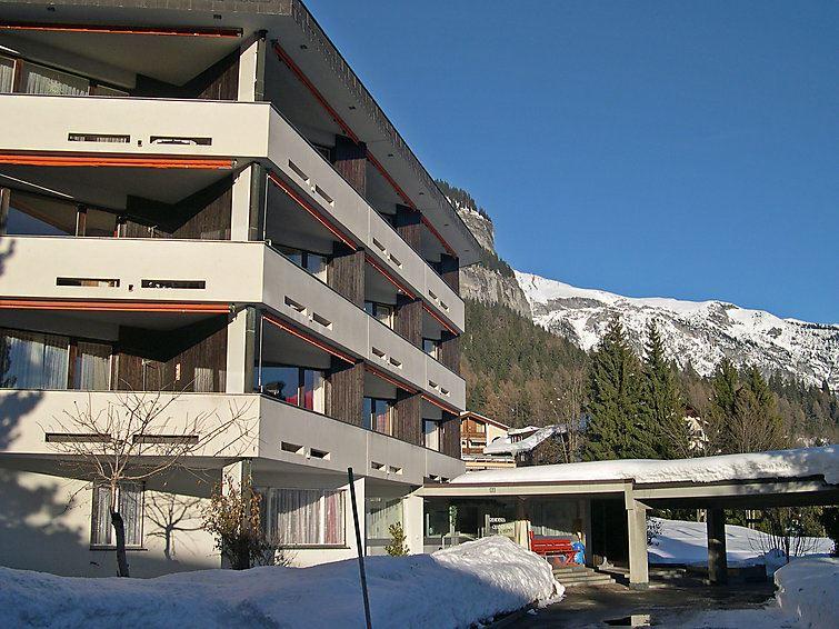 Residenza Quadra (Utoring) - Flims