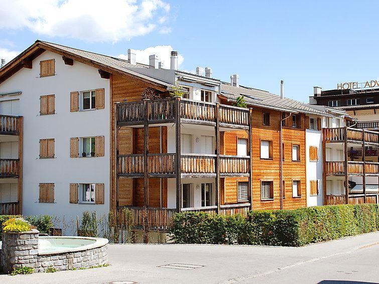 Leilighet for opp til 5 personer med 3 rom på Tschocca - Flims