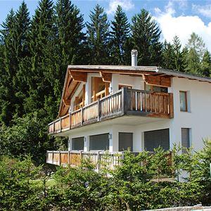 Lägenhet för upp till 10 personer med 6 rum på Bellavita - Flims
