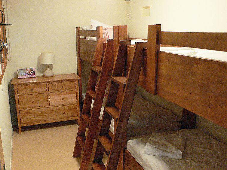 Leilighet for opp til 10 personer med 6 rom på Bellavita - Flims