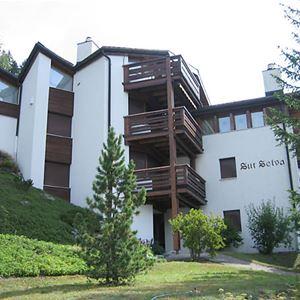 Casa Set Selva Flims