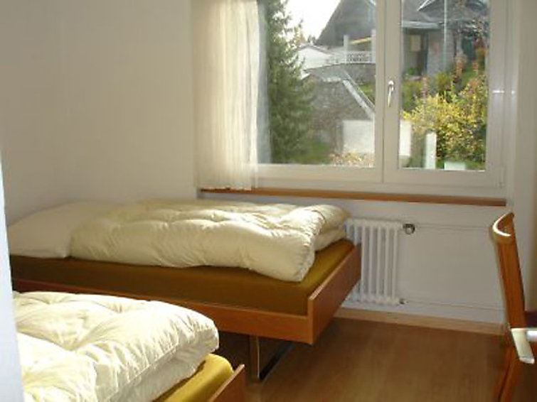 Leilighet for opp til 4 personer med 3.5 rom på Haus Beta/Meier - Flims