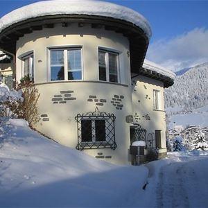 Casa Arnica Flims