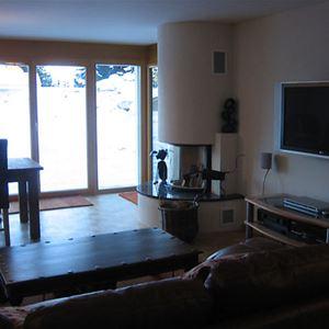 Lägenhet för upp till 4 personer med 3.5 rum på Bella Vita C1 - Flims