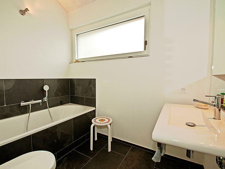 Lägenhet för upp till 6 personer med 4 rum på View Piz Fess - Laax