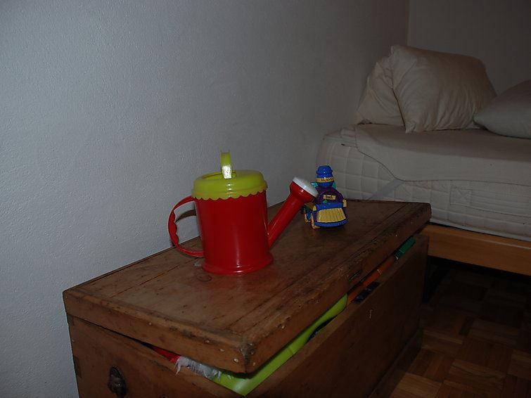 Lägenhet för upp till 6 personer med 5 rum på Palutta - Laax