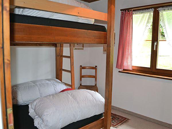 Lägenhet för upp till 8 personer med 5 rum på Lennari A - Laax