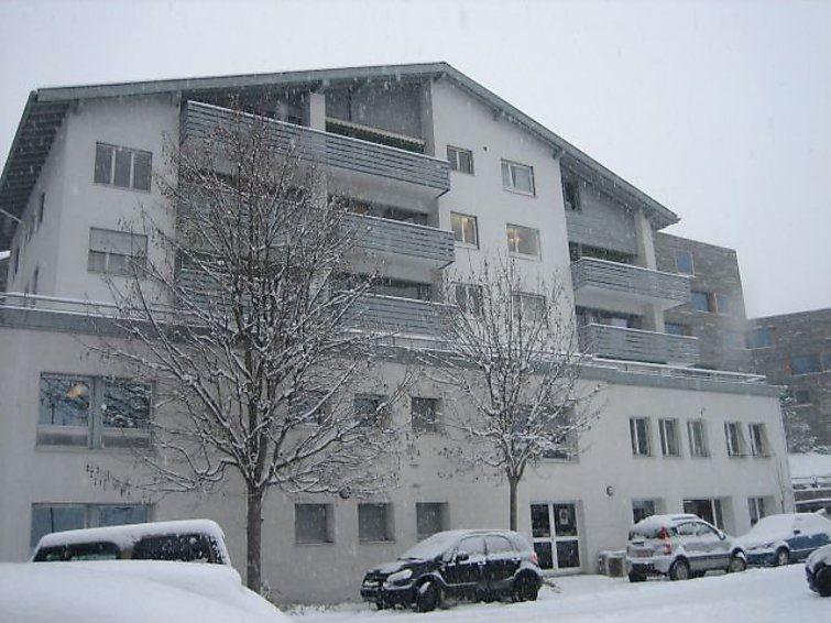 Casa Prima 2B Laax