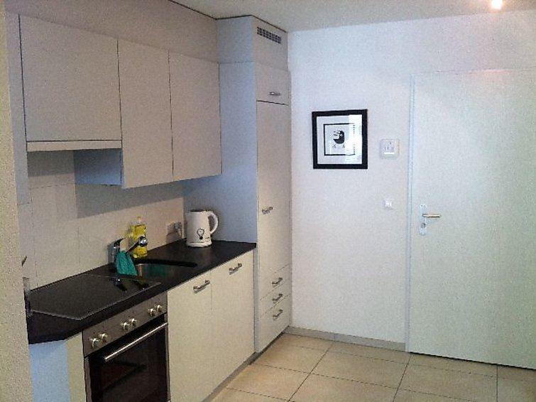 Lägenhet för upp till 4 personer med 2.5 rum på Uletsch S 0.2 - Laax