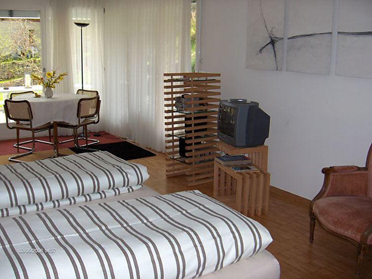 Lägenhet för upp till 2 personer med 1 rum på Grava - Laax