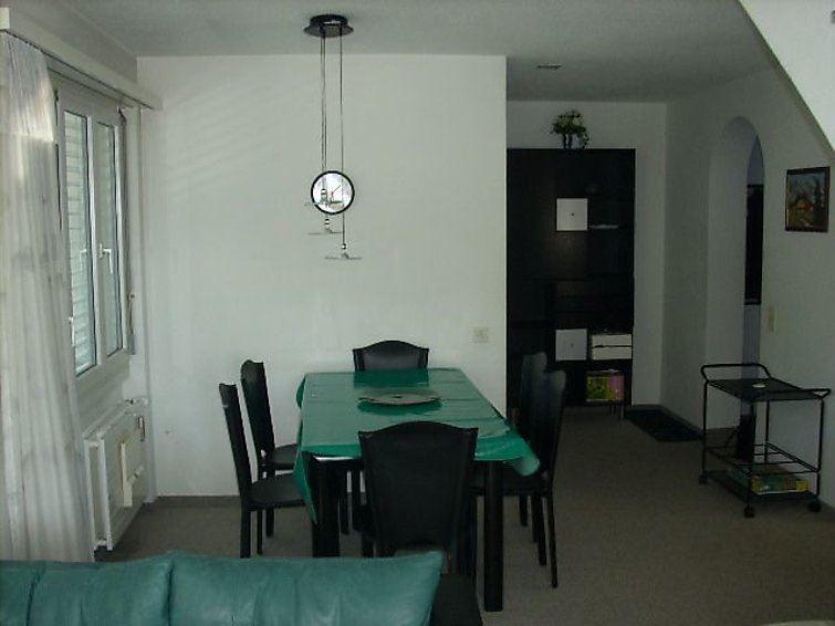Leilighet for opp til 4 personer med 2 rom på Cristallina 2 / Brandenberger- Laax