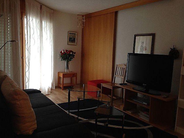 Casa Darschale D 4.3 Laax