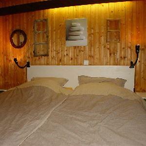 Semesterhus Casa Joy för upp till 8 personer med 4.5 rum - Laax
