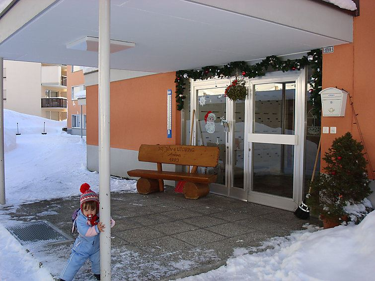 Promenade (Utoring) - Arosa