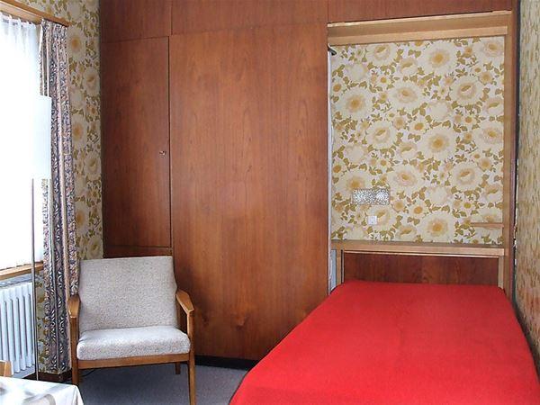 Lägenhet för 1 person med 1 rum på Promenade (Utoring) - Arosa