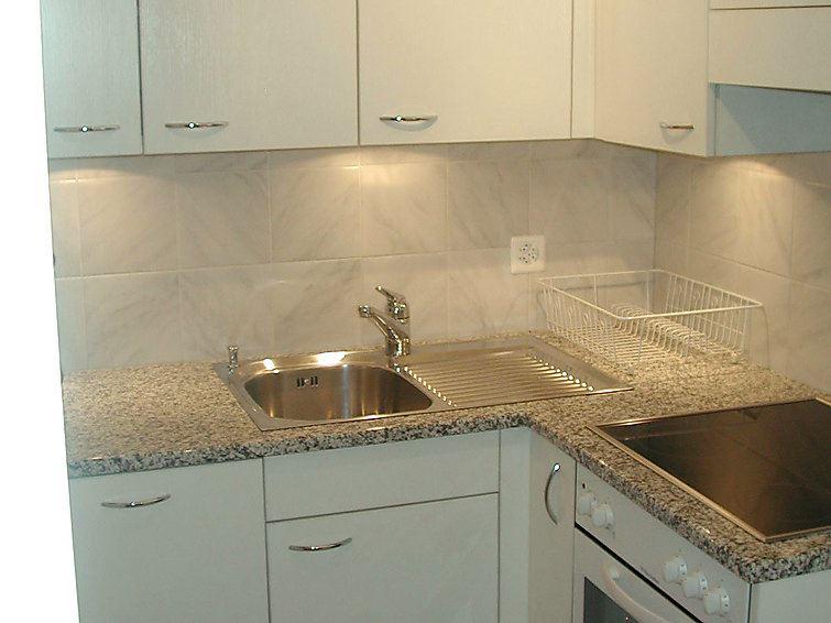 Lägenhet för upp till 4 personer med 2 rum på Promenade (Utoring) - Arosa