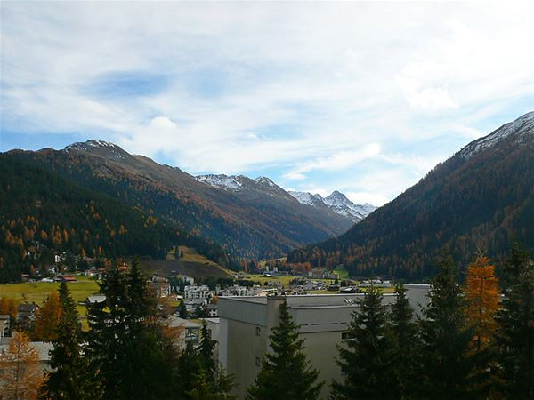 Jenatsch (Utoring) - Davos