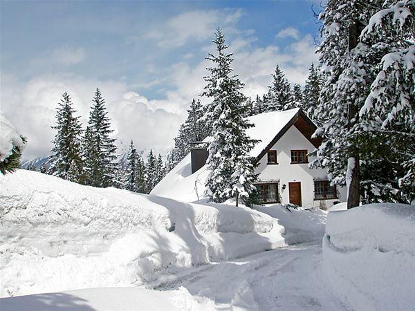 Semesterhus Dusatschastrasse för upp till 4 personer med 3 rum - Davos-Wolfgang